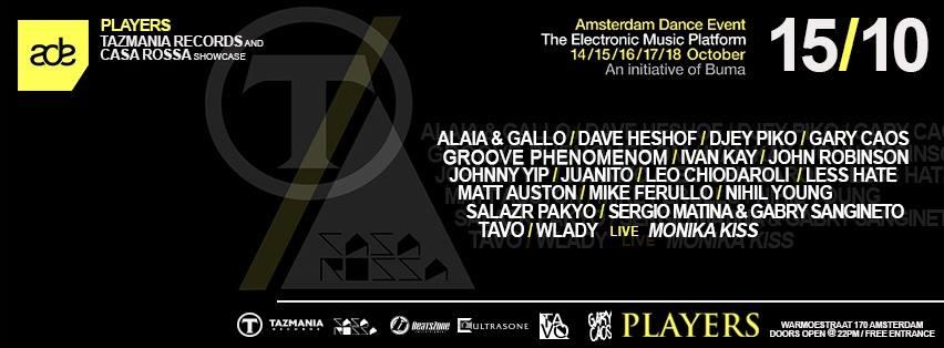 Juanito – ADE15