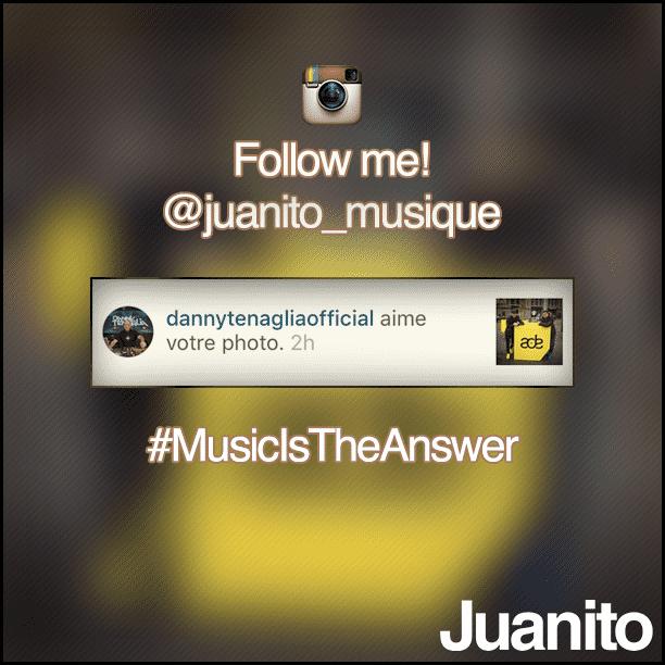 Instagram Juanito –