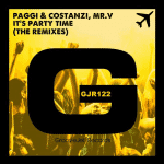 Paggi & Costanzi ft. Mr.V - It's Party Time (Juanito, Rio Dela Duna Remix)