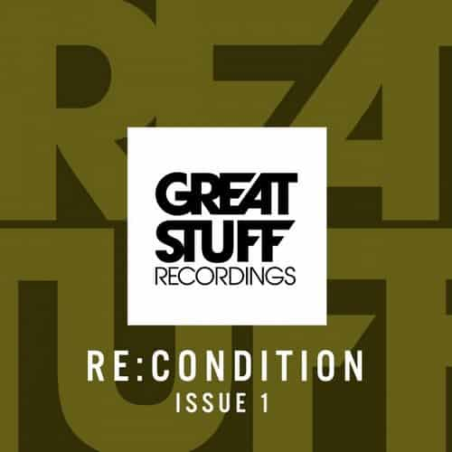 Juanito Great Stuff Recordings