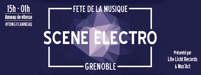 LIVE // Fête de la Musique 2016