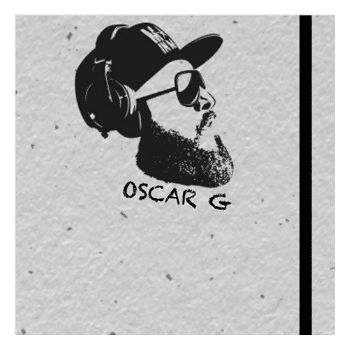OSCAR G played « Acuerdate »
