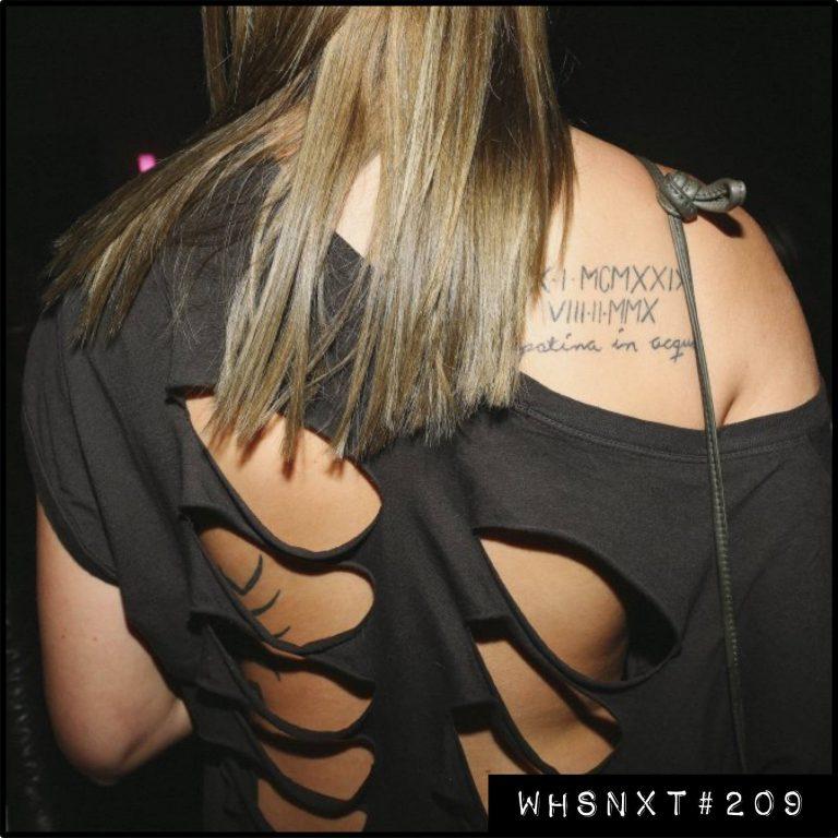 WHSNXT 209 Juanito