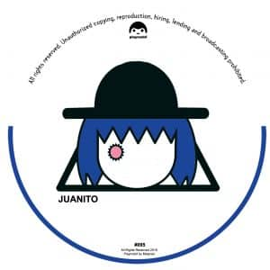 Juanito – Promise You EP