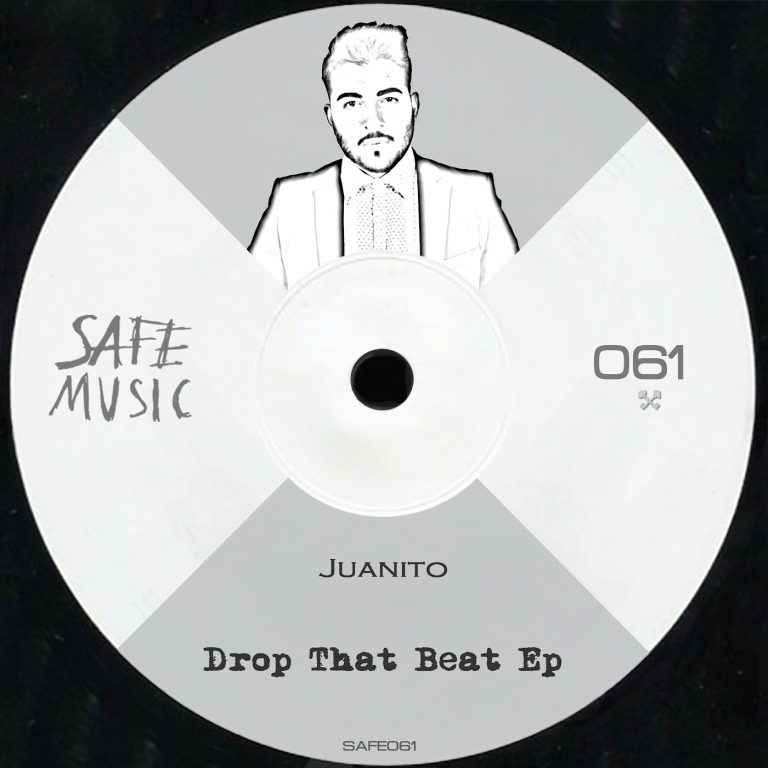 Juanito Drop That Beat EP