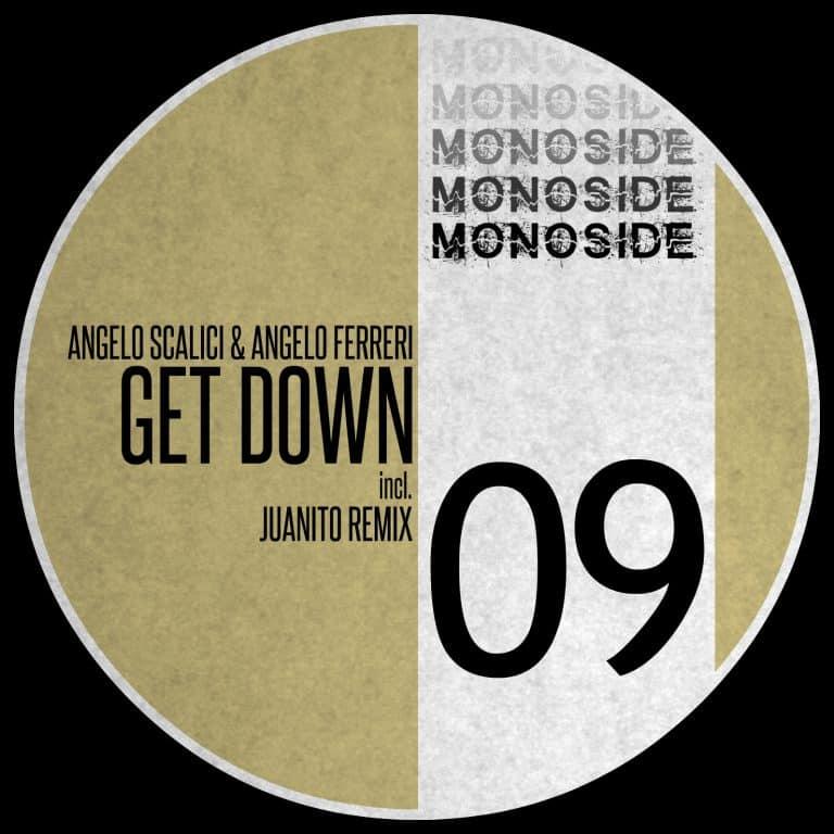 Angelo Scalici, Angelo Ferreri – Get Down Juanito Remix