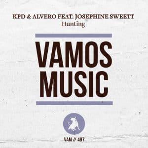 KPD, Alvero Feat. Josephine Sweett – Hunting (Juanito Remix)