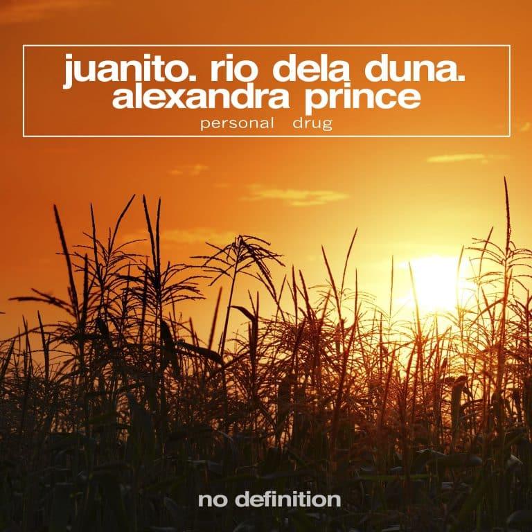 NDF184 Juanito, Rio Dela Duna ft. Alexandra Prince – Personal Drug