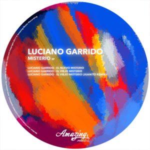 Luciano Garrido – El Viejo Misterio (Juanito Remix)