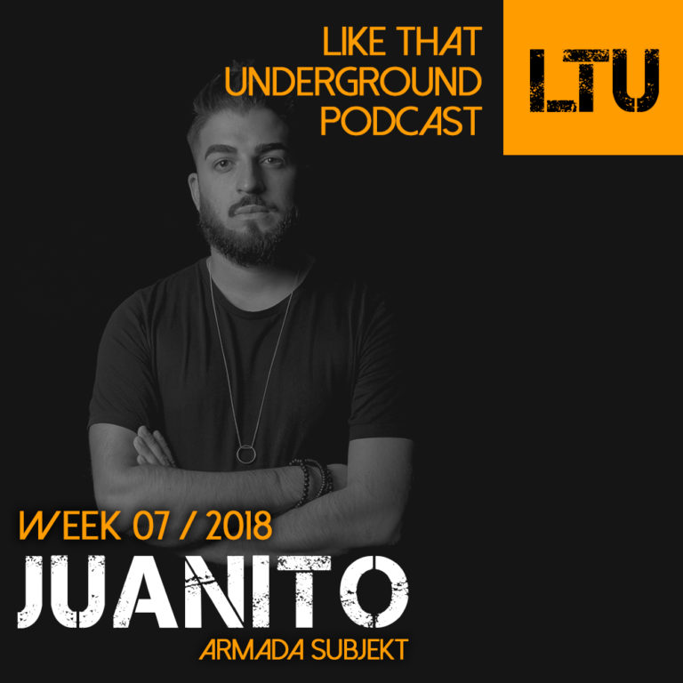 Like That Underground Podcast !