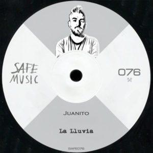Juanito – La Lluvia EP