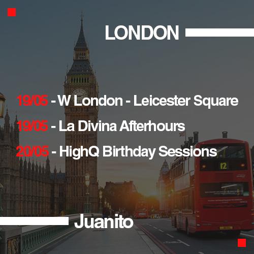 London Juanito