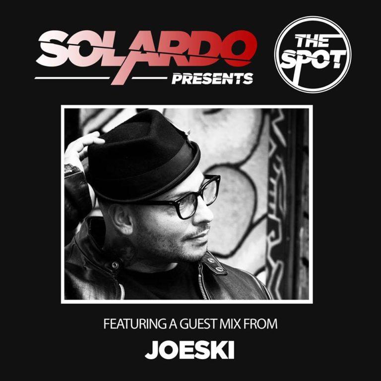 Playlisted by JOESKI !
