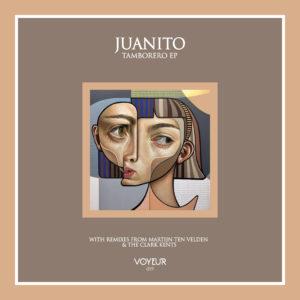 Juanito – Tamborero EP