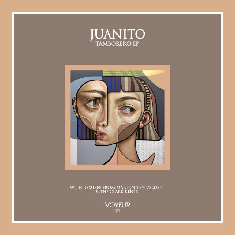 New EP on Voyeur Music !