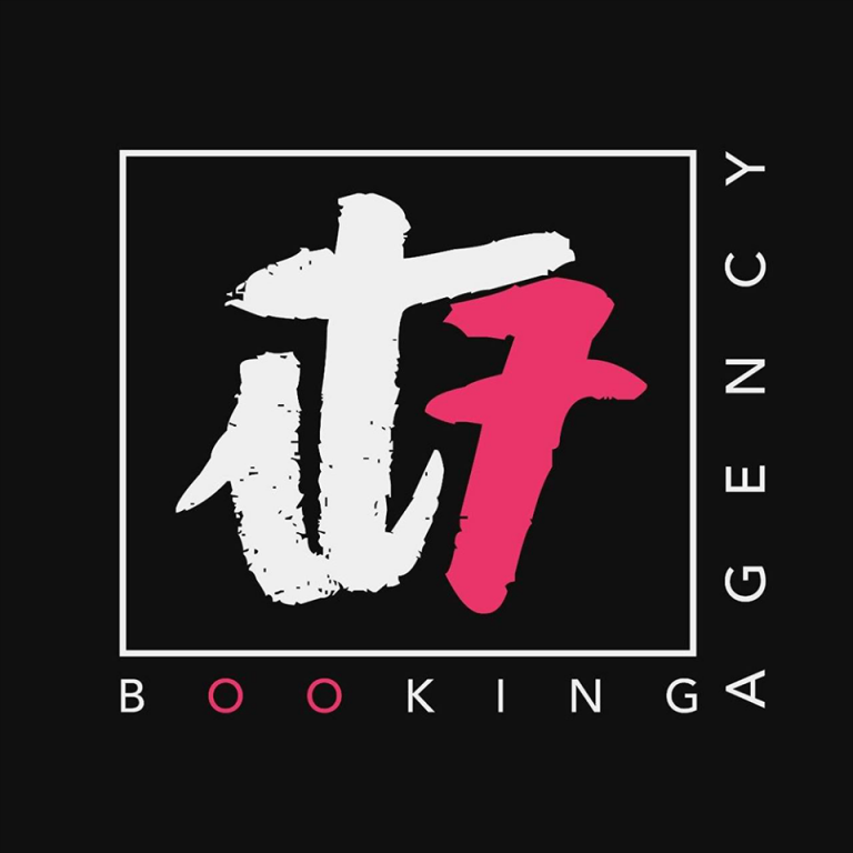 New booking agency !