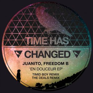 Juanito, FreedomB – En Douceur EP