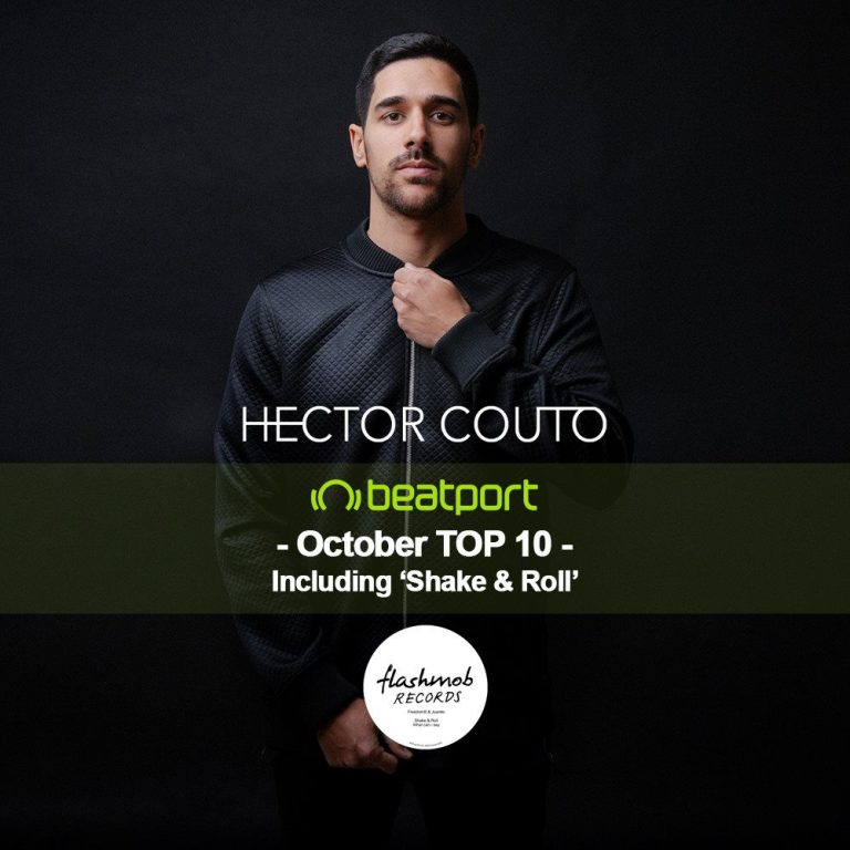 New support : Hector Couto !