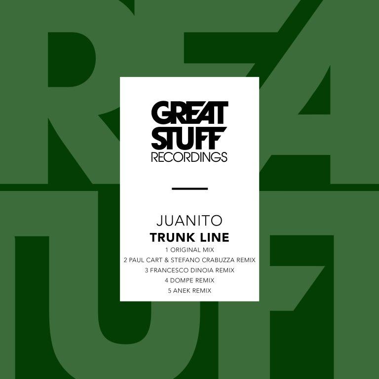 «Trunk Line» on Great Stuff !