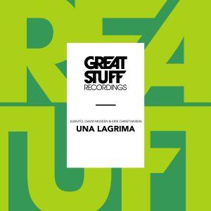 Juanito, David Museen & Erik Christiansen – Una Lagrima (Original Mix)