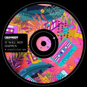 Juanito – It Will Not Happen (Original Mix)