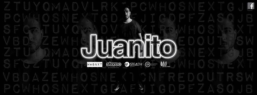 Juanito – banner