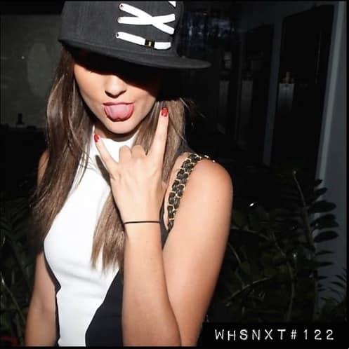 Juanito – WHSNXT 122