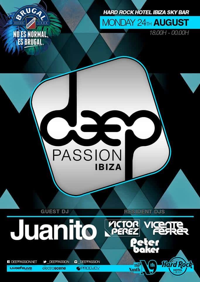 Juanito – Ibiza