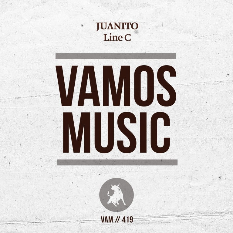 Juanito – Line C (Original Mix) Out Now!