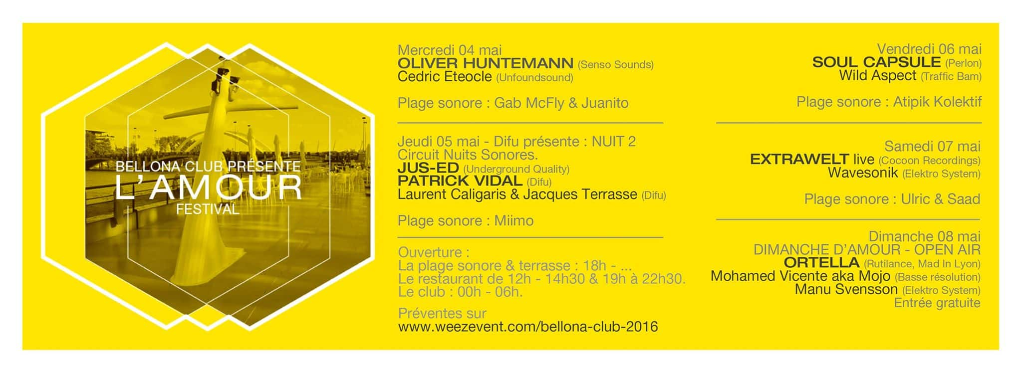 Bellona Club Juanito Huntemann