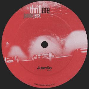 Junior Jack – Thrill Me (Juanito Edit)