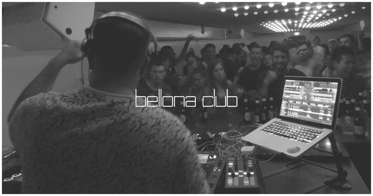 Bellona Club!