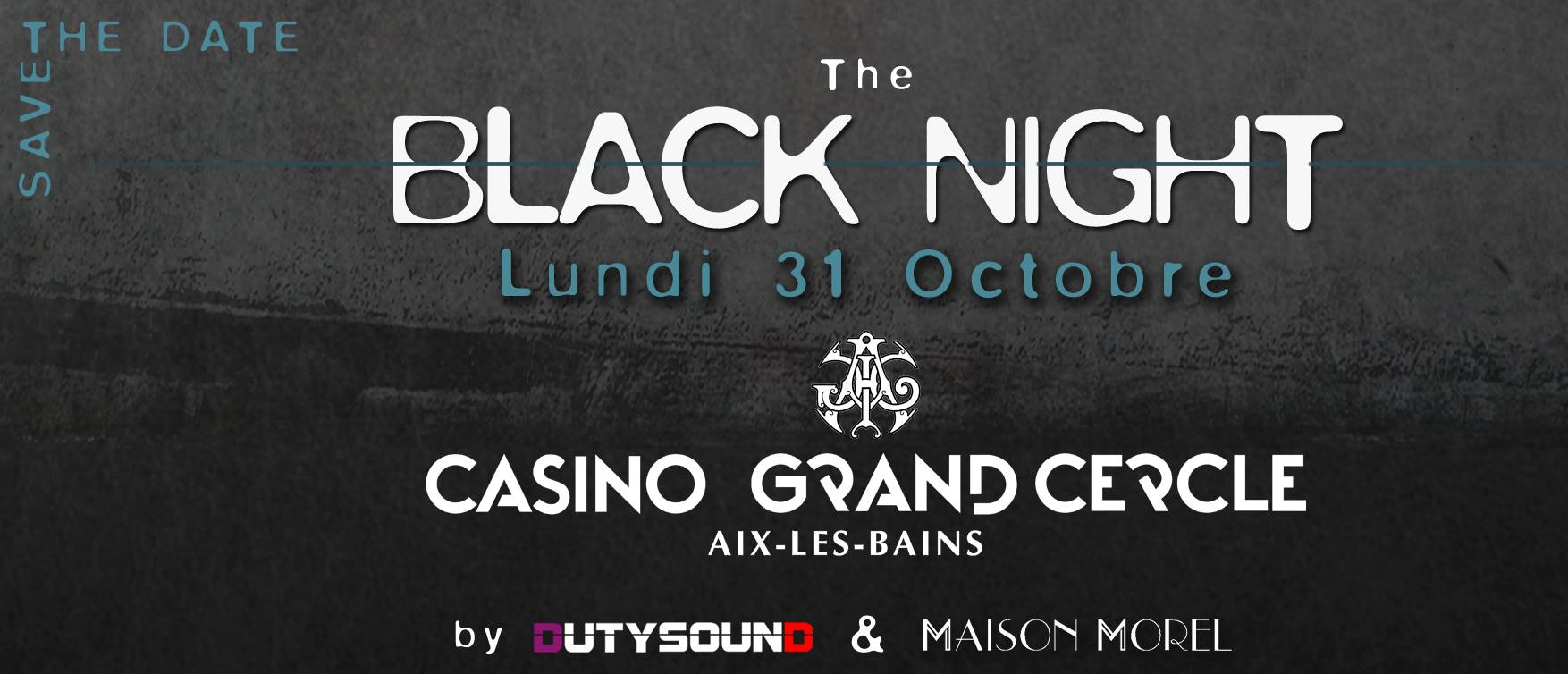 Black Night premium juanito