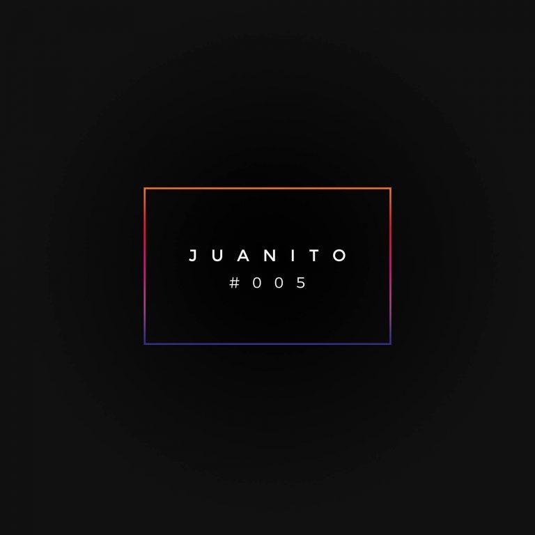 U.C.O.H #5 Juanito