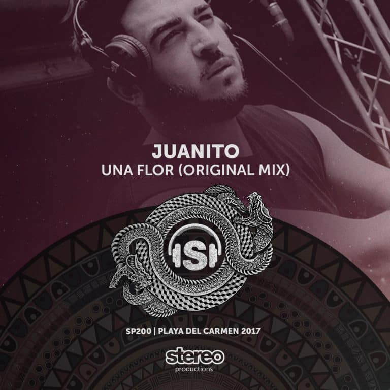 Sp200_Juanito_stereo Productions Playa del carmen