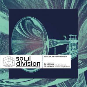 Mr B x David Dee-Vision – La Trompeta – (Juanito & Bongo Beat Remix)