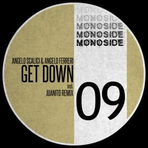 Angelo Scalici, Angelo Ferreri – Get Down (Juanito Remix)
