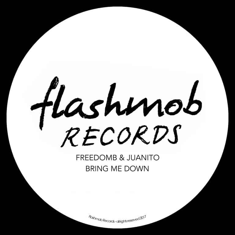 050FlashmobRecords – FreedomB Juanito