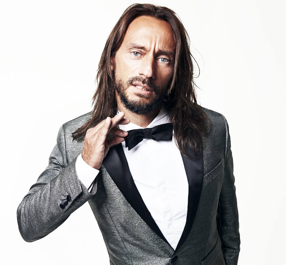Bob Sinclar Played 'Perdida'