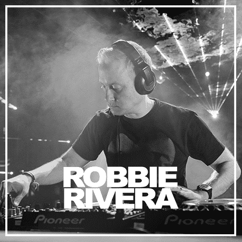 Remix for Robbie Rivera…