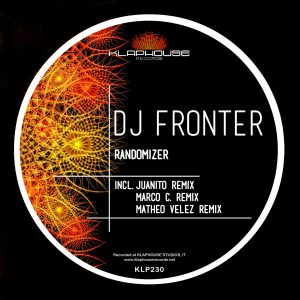 DJ Fronter – Randomizer (Juanito Remix)