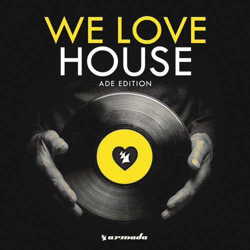 « Perdida' Included in We Love House !