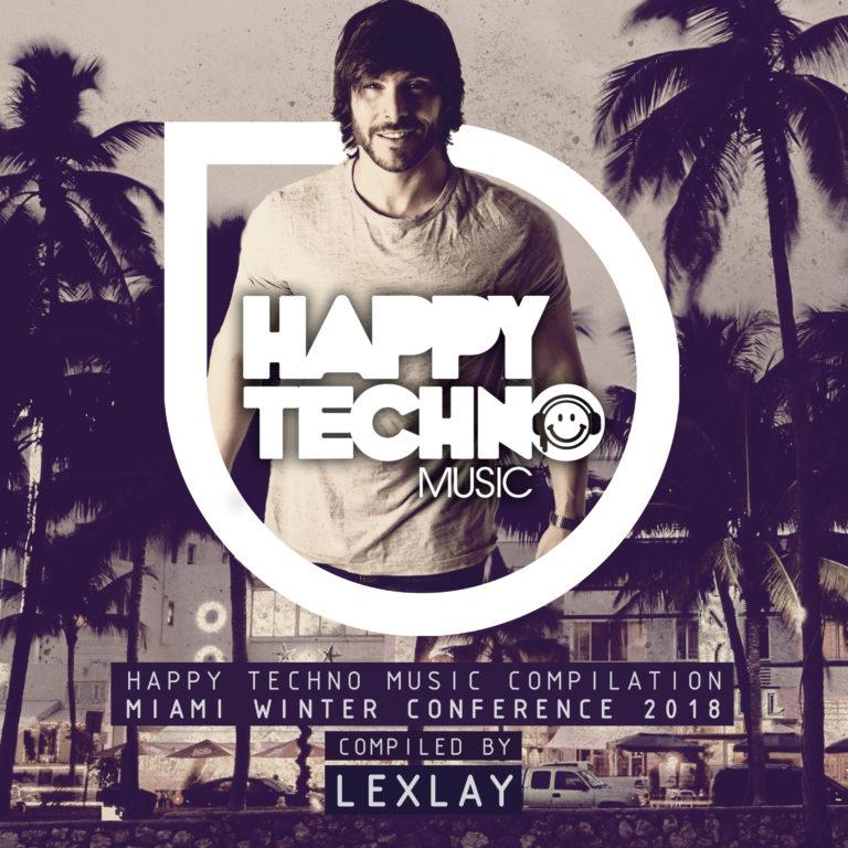 Happy Techno Music Miami Juanito Beat Down