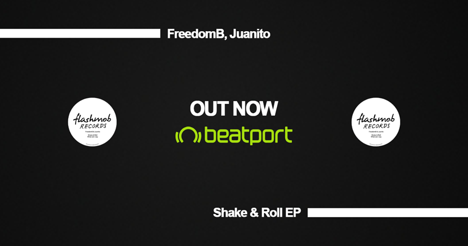 Support from Beatport !