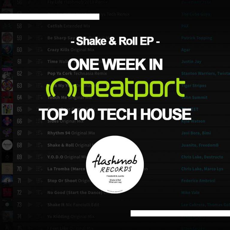 Beatport TOP 100