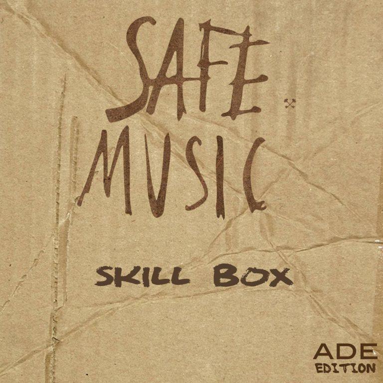 Monday, new music !