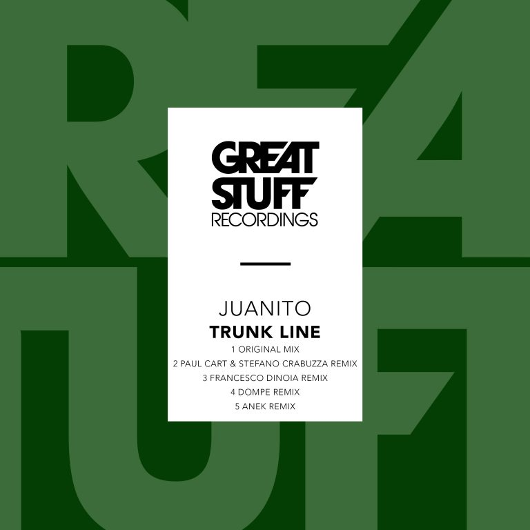 « Trunk Line » on Great Stuff !