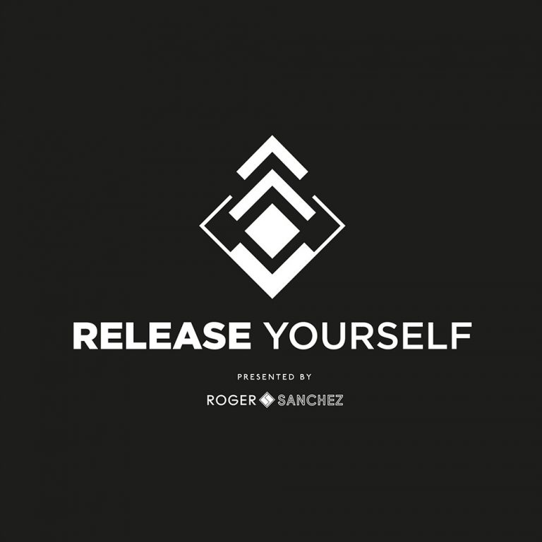 Guest on this week's episode of Release Yourself !