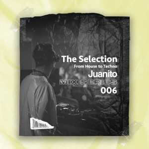 The Selection – Mix Series – 006